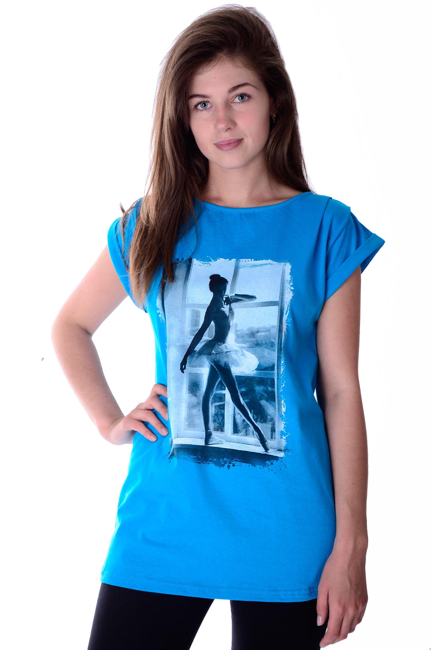 Женские трикотажные блузки с доставкой